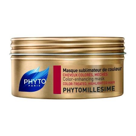 Phytomillesime  Mascara Sublim Cor 200ml