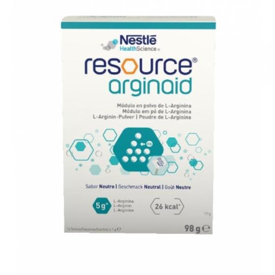 Resource Arginaid Cart L Arginina Neutr X14