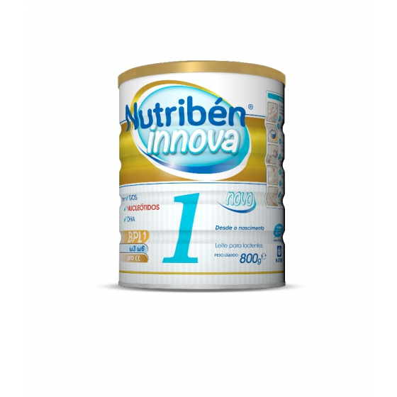 Nutriben Innova 1 Leite Lactente 800g