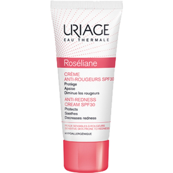 Uriage Roseliane Cr Vermelhidao Spf30 40ml