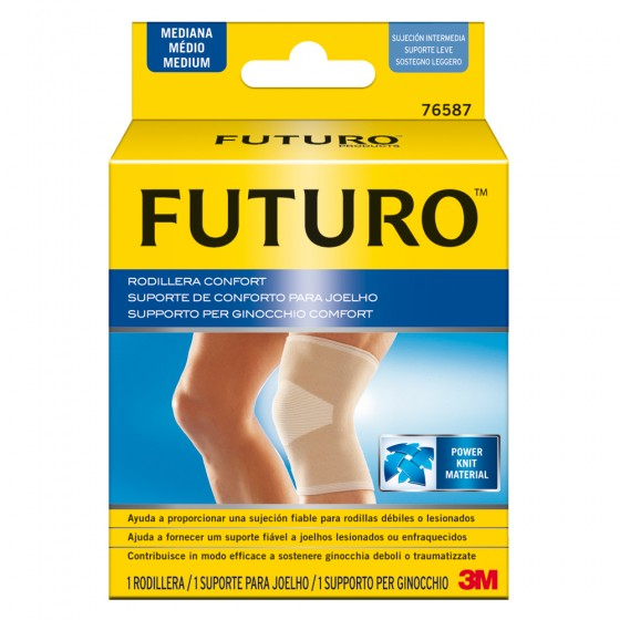 Futuro Joelho Suporte Peq 76586