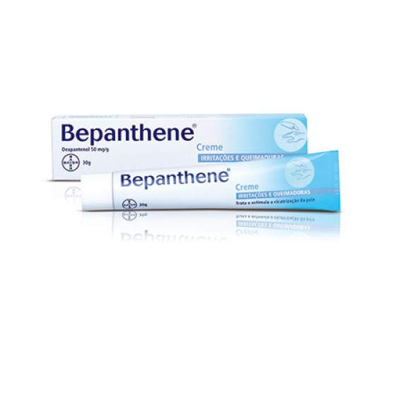 Bepanthene