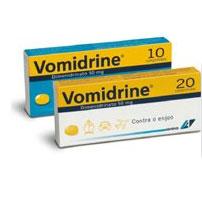 Vomidrine