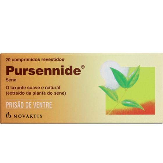 Pursennide